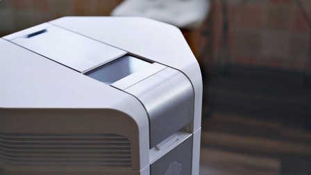 仅售10600元!AirProce艾泊斯专业级空气净化器AI-600体验「WEIBUSI出品」