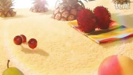 TV1- Beach
