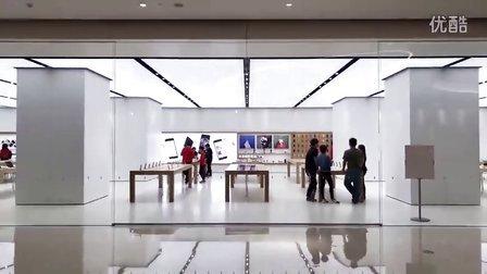 Apple 珠江新城,广州