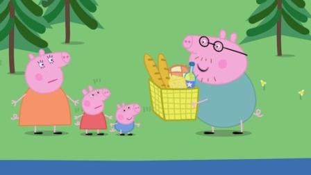 亲子K歌 爱情天堂 小猪佩奇 第二季 粉红猪小妹