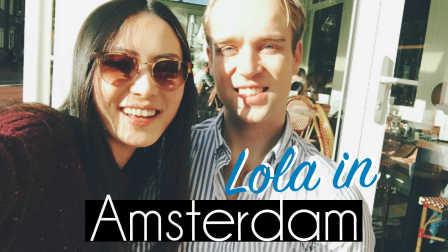 阿姆斯特丹vlog