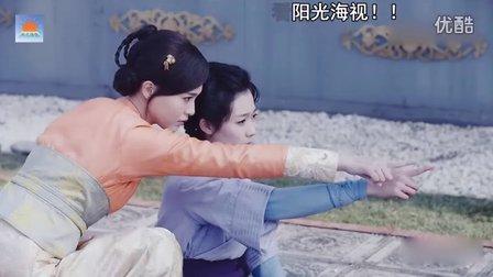《锦绣未央》电视剧42精彩预告君桃被敏德搭救