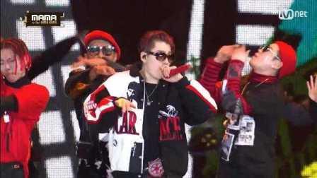 【禹智皓】Block B ZICO SOLO《Eureka》《Boys and Girls》LIVE现场版【BLOCKB】