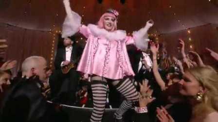 【猴姆独家】女帝驾到!麦当娜最新演唱会超清全场大首播