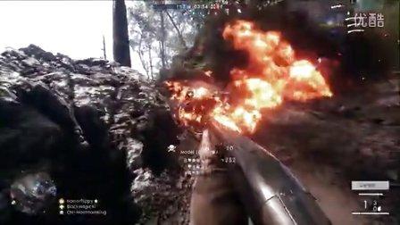 53杀的丛林霰弹狂魔!
