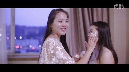 格林映画—尚品婚礼采访婚礼电影