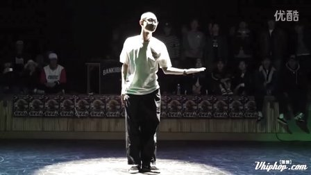 【vhiphop.com】Popping J- STAY ALIVE vol.3 裁判表演