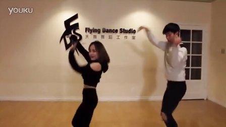Jay Park 朴宰范 - All I Wanna Do 舞蹈练习(天舞)温哥华