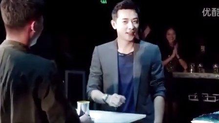 《锦绣未央》主演罗晋生日现场被整蛊恶搞,吓傻众人