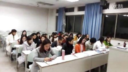 敖包相会(男女对唱F调)南华大学音乐公益班