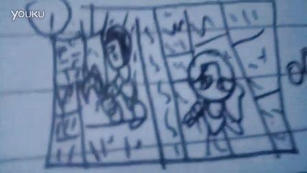 我的世界自创漫画4小林视频