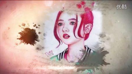 Zurück zu Dir - Jannine Weigel Official Lyric Video (German song)_Full-HD