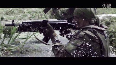 俄罗斯军旅歌曲【这任务,没有其他人,只有我们!】