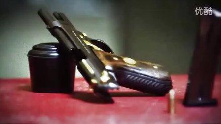 经典系列迷你枪 1 - YouTube