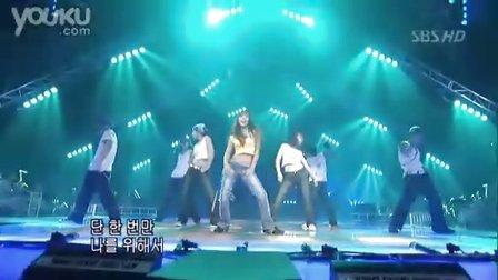 韩国 柳真 ChaCha SBS