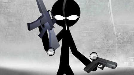 《火柴人枪手2》疯狂打枪,这游戏让我魔尽而亡!
