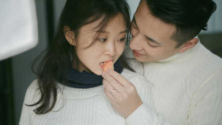 #照骗的秘密#教你拍出美美的情侣照