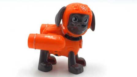 狗狗巡逻队露玛 22