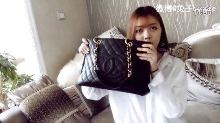 【兔子】我的包包里面有什么(二) | What's in my bag