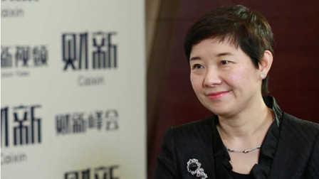 【短视频】李婷:智能投顾带给投资者不同体验