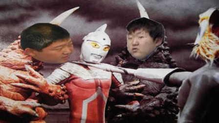 【暗墨】迪迦奥特曼 奥特曼格斗进化3 第203期 马克马星人秒杀各种奥特曼