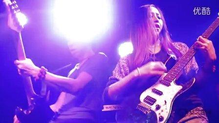 空想家乐队吉他手燃+诺诺