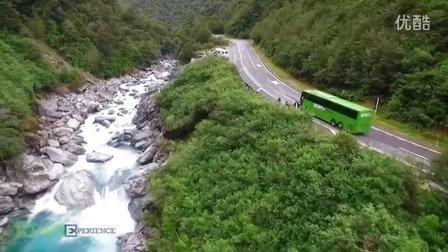 Kiwi Experience 新西兰体验 - 深度玩转新西兰【官方视频】