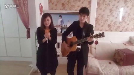 陈楚生 姑娘 吉他弹唱 ~艺嘉吉他工作室