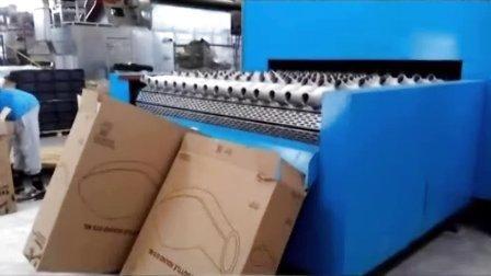 必硕科技纸浆模塑一次性医用尿壶生产线
