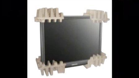 必硕科技纸浆模塑全自动往复式工业品内衬防震包装生产线
