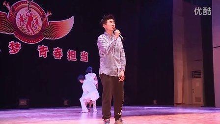 舞蹈-天梯 -东莞市轻工业学校2016年校园文化艺术节