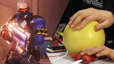 """水果的""""副""""作用!柚子,你是我的大空格"""