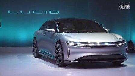 硅谷电池技术、汽车科技厂商Lucid Motors在11月份发布了一款超级豪华自动驾驶电动车Lucid Air,预计18年上市。