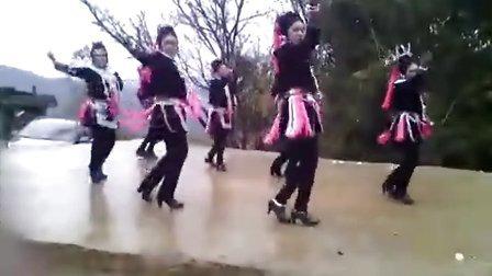瑶族舞蹈2