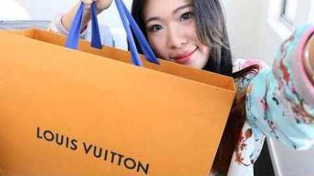 LV 邮差包 开箱 Louis Vuitton Unboxing -Pochette Metis【大 CC】