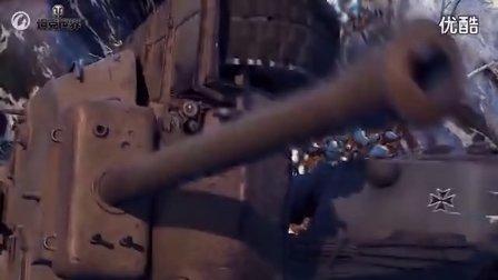 坦克世界 神镜头锦集(五)#坦克世界##军武战争#