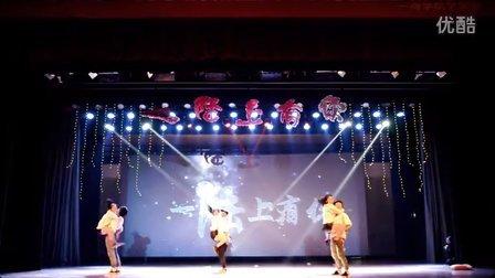 浙江大学宁波理工学院商学院新生风采暨迎新晚会艺术团舞蹈部《Starry Night》