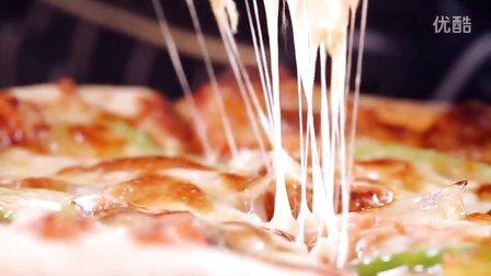 【不吃饭菜谱】:龙虾披萨