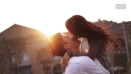 「Love of time」· 最好年华 最美的你 . 跨年婚礼电影创作