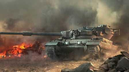 坦克世界 神一般的剪辑Two Steps From Hell - Dragon Rider【疾风影视】#军武战争##坦克世界#