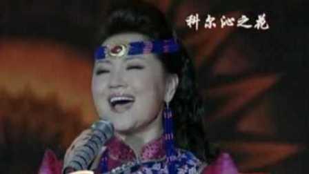 白玉花蒙语歌曲欣赏(全)——田连胜