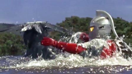 【BD国语】赛文奥特曼41上译配音 1080P超清:来自水中的挑战