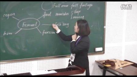 初中英语试讲视频、初中英语说课视频、初中英语模拟上课、微课片段教学视频