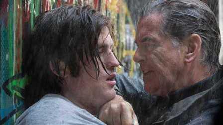 即将上映:布鲁斯南宝刀未老之《绝对控制》