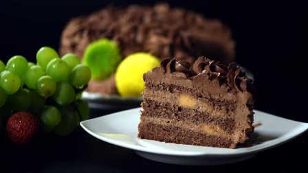 浓情巧克力蛋糕 40