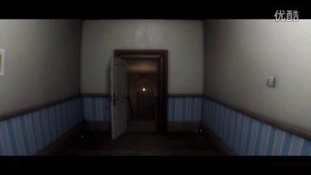 恐怖游戏《RE77》半实况解说