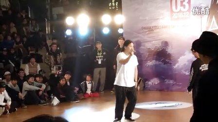popping片片 2016青岛