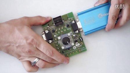 MB5U和iC-MHM评估板:BiSS适配器和软件指导(英文)