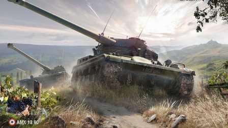 坦克世界 震撼史诗视频Thomas Bergersen - Immortal #战争三部曲##军武战争##坦克世界#
