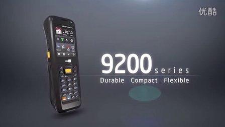 欣技Cipherlab 9200移动数据终端PDA